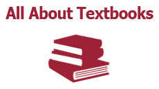 All About Textbooks