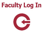 Faculty Login