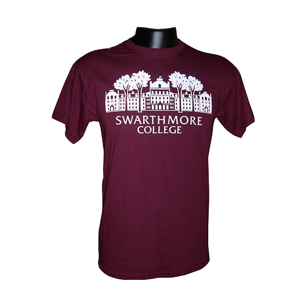 Cover Image For Parrish Hall Short Sleeve Tee