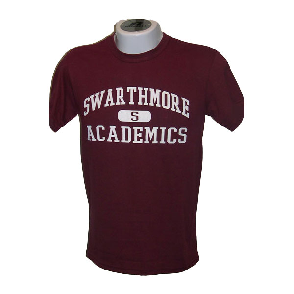 "Image For ""Academics"" T-Shirt"