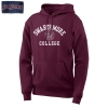 Cover Image for COLLEGE SEAL HOODIE