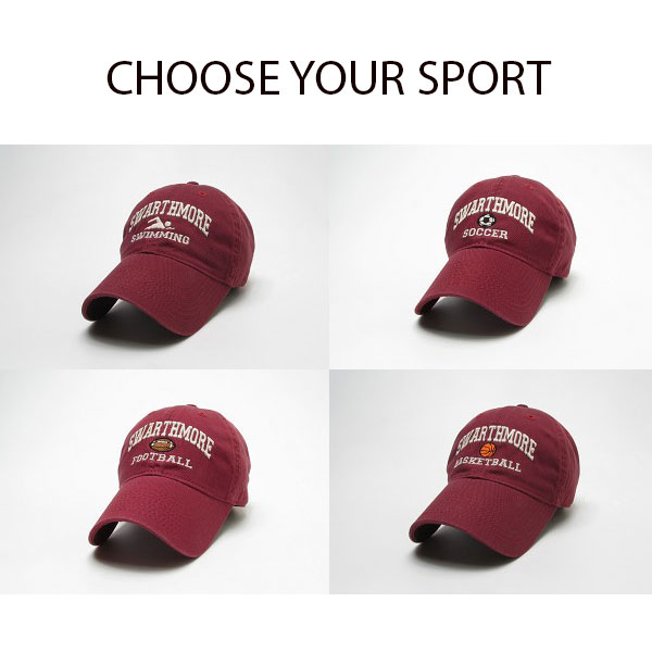 Image For SPORT CAP - SWIMMING