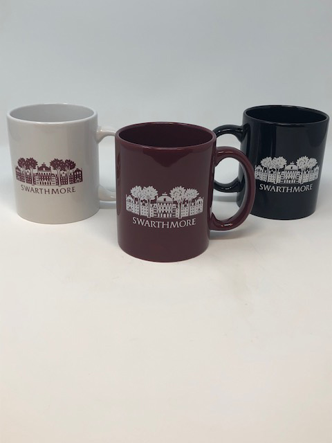 Image For Parrish Hall Mug