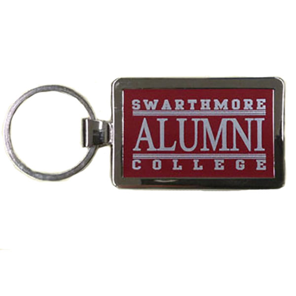 Image For KEY TAG ALUMNI