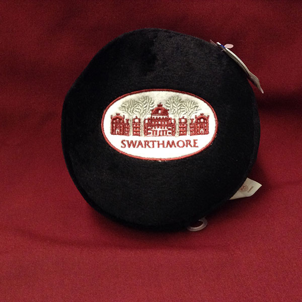 Image For PLUSH HOCKEY PUCK