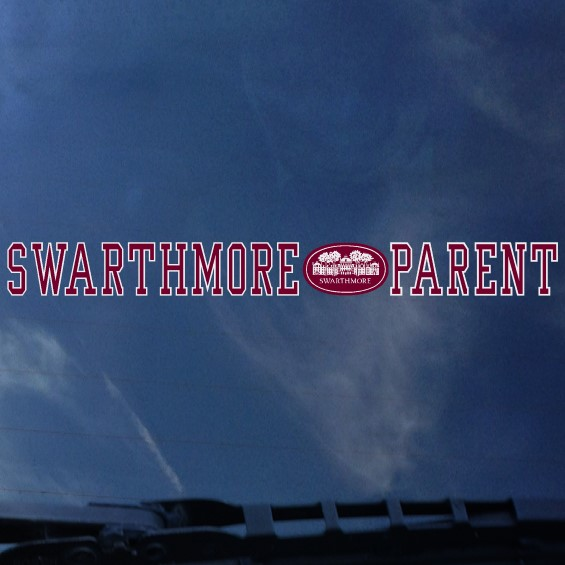 Image For Decal Window Swarthmore Parrish Hall Parent