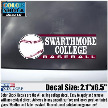 Image For Decal Sport Baseball