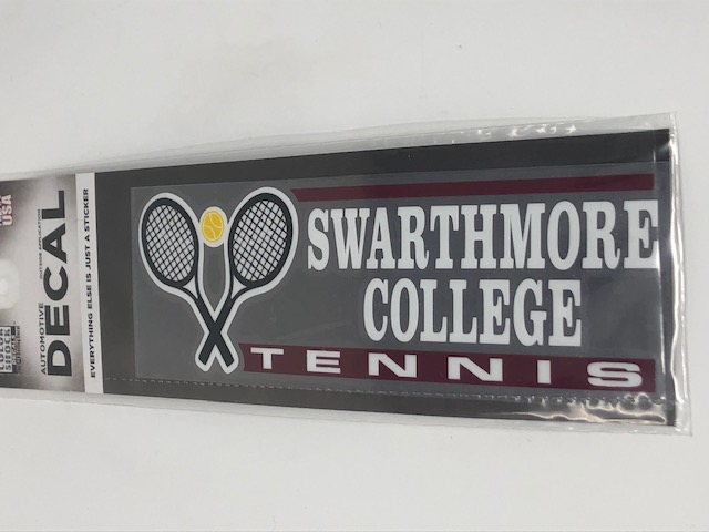 Image For Decal Sport Tennis