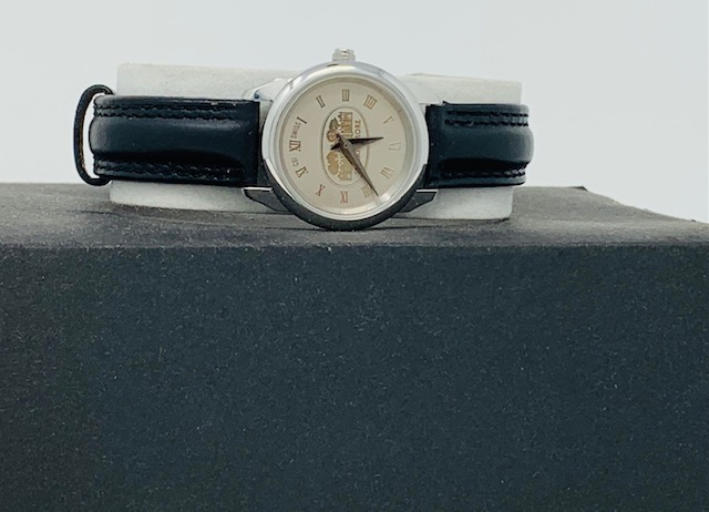 Image For Watch Women's Black Strap