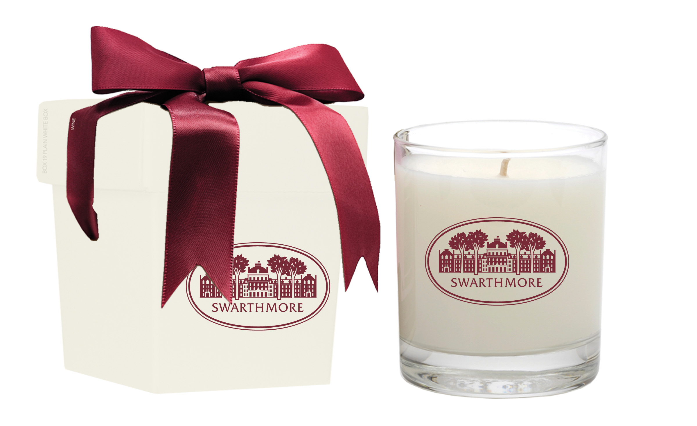 Image For CANDLE IMPRINTED NEROLI