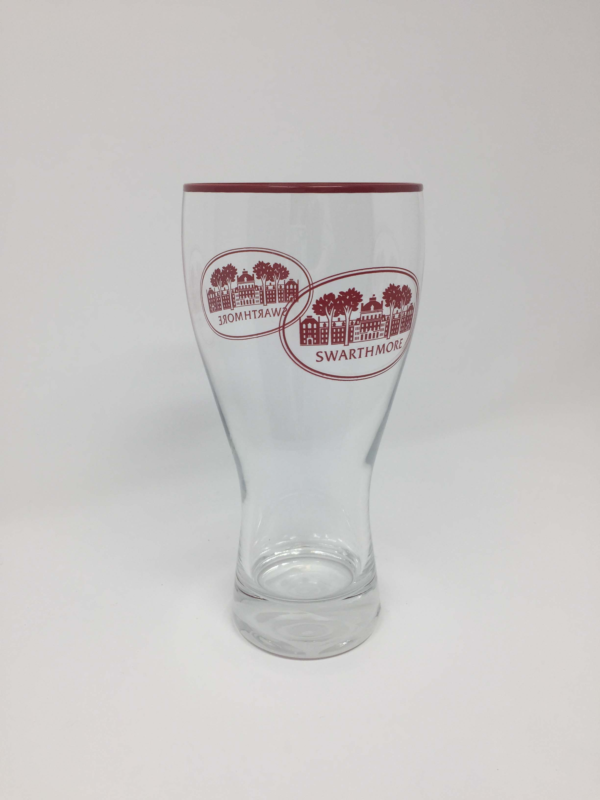 Image For GLASS CROWN TUMBLER