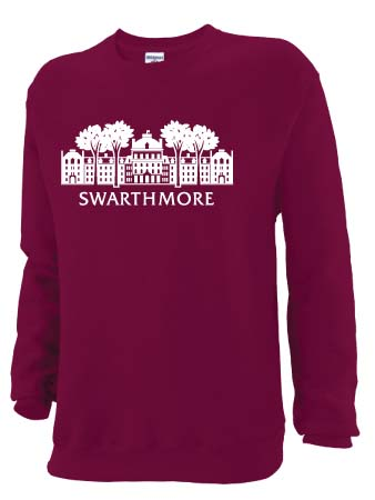 Image For Parrish Hall Long Sleeve Tee