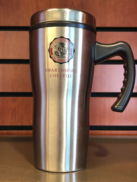 Image For Travel Mug College Seal