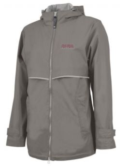 Image For WOMEN'S RAIN JACKET NEW ENGLANDER