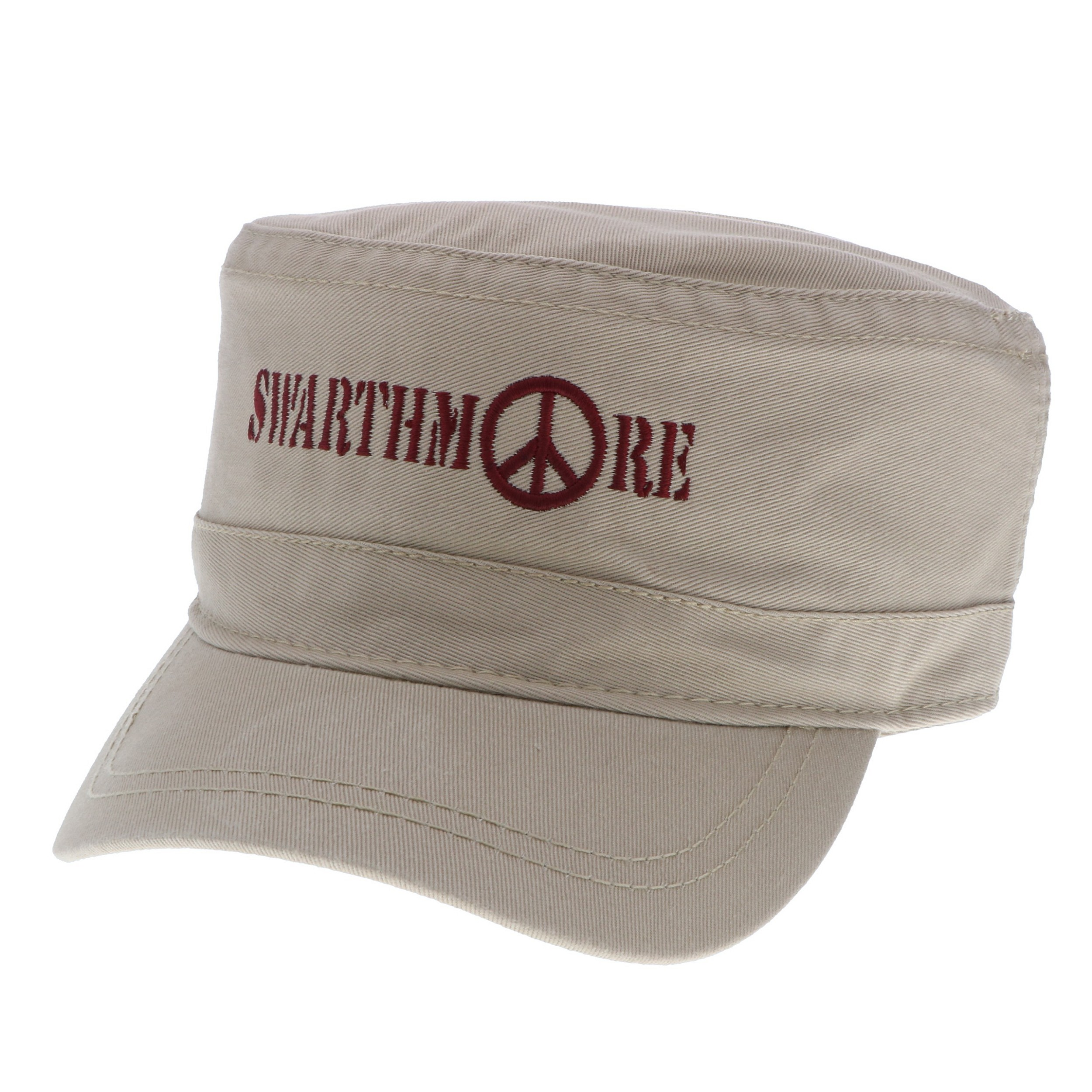 Image For SWARTHMORE PEACE CAP