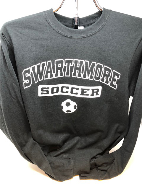 Cover Image For SOCCER LS T COTTON