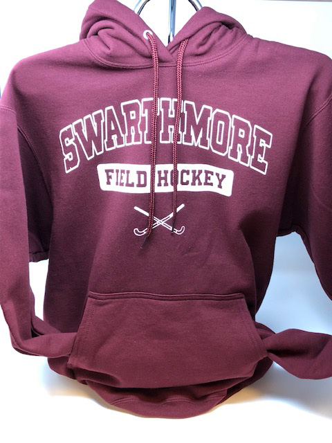 Image For FIELD HOCKEY HOODIE