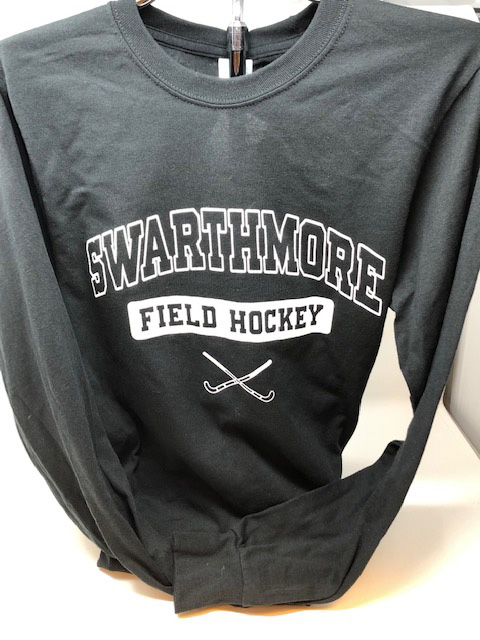 Image For FIELD HOCKEY LS T COTTON