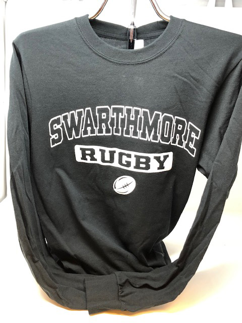 Image For RUGBY LS T COTTON