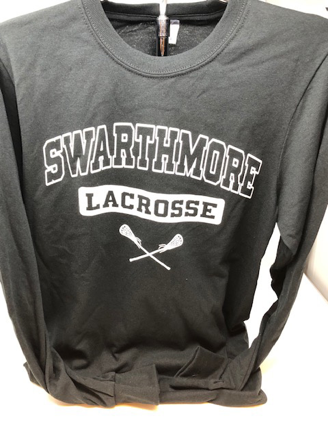 Image For LACROSSE LS T COTTON