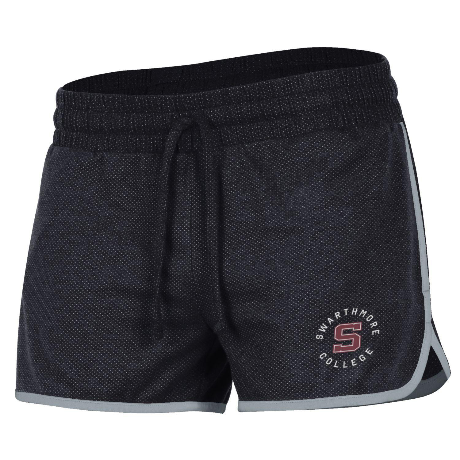Image For Under Armour WOMENS SHORTS BLACK