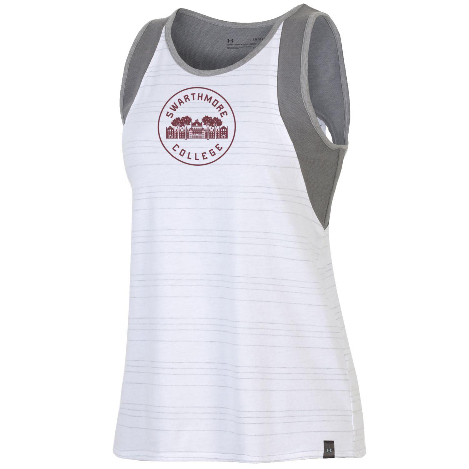 Image For WOMENS UA MUSCLE TANK