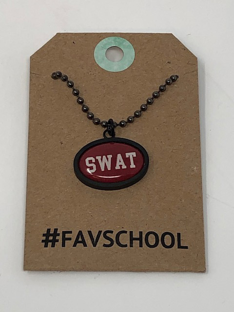 "Image For Necklace ""SWAT"""
