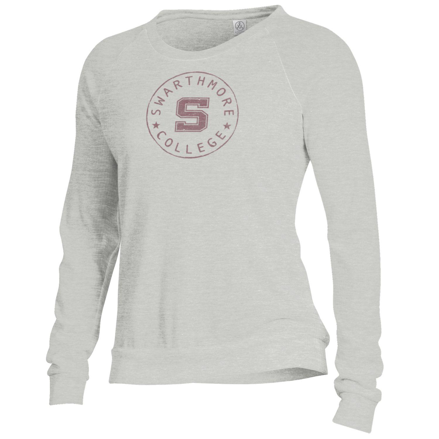 Image For WOMEN'S SLOUCHY PULLOVER