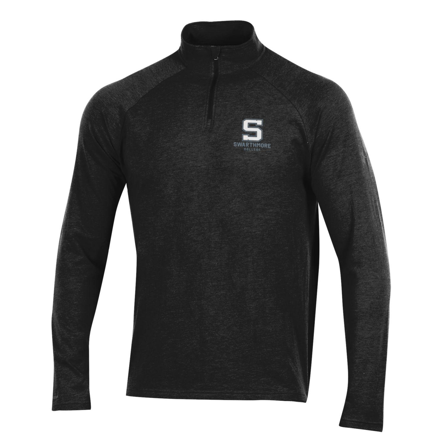 Image For UA MEN'S 1/4 ZIP CHARGED