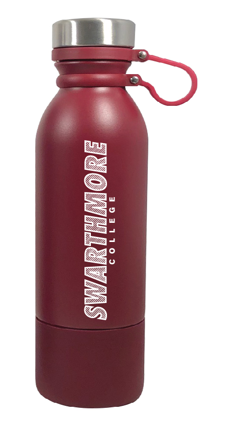 Image For Nordic ''GRADUATE'' vacuum insulated 24 oz. water bottle