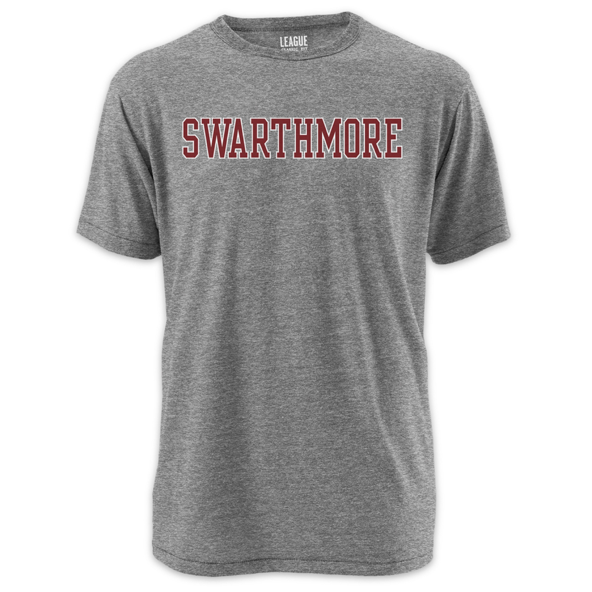 "Image For League Victory Falls ""Swarthmore"" Tee"