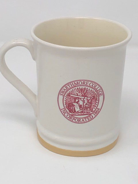 Image For Victoria Bistro Mug with Seal