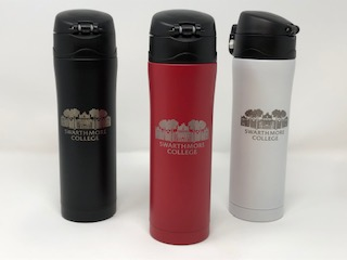 Image For Hot/Cold Stainless Steel Tumbler