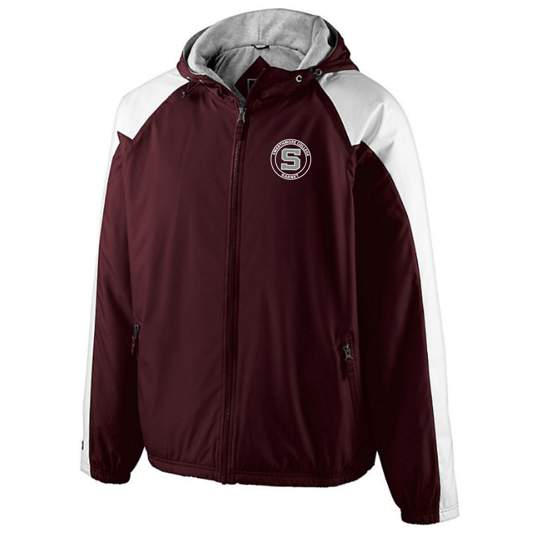 Image For Ouray Homefield Jacket