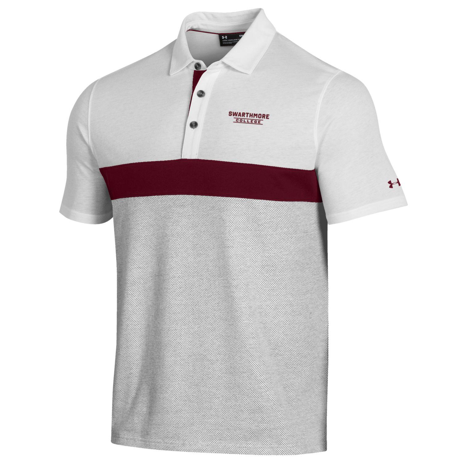 Image For UnderArmour Skybox Polo