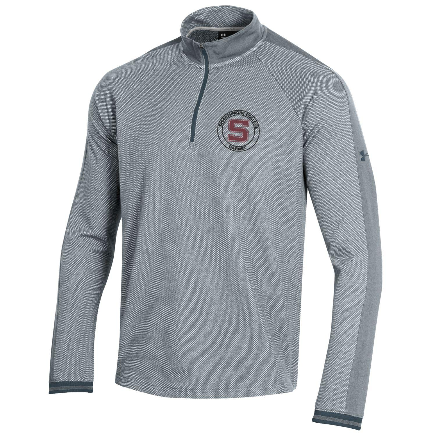 Cover Image For Under Armour Skybox 1/4 zip