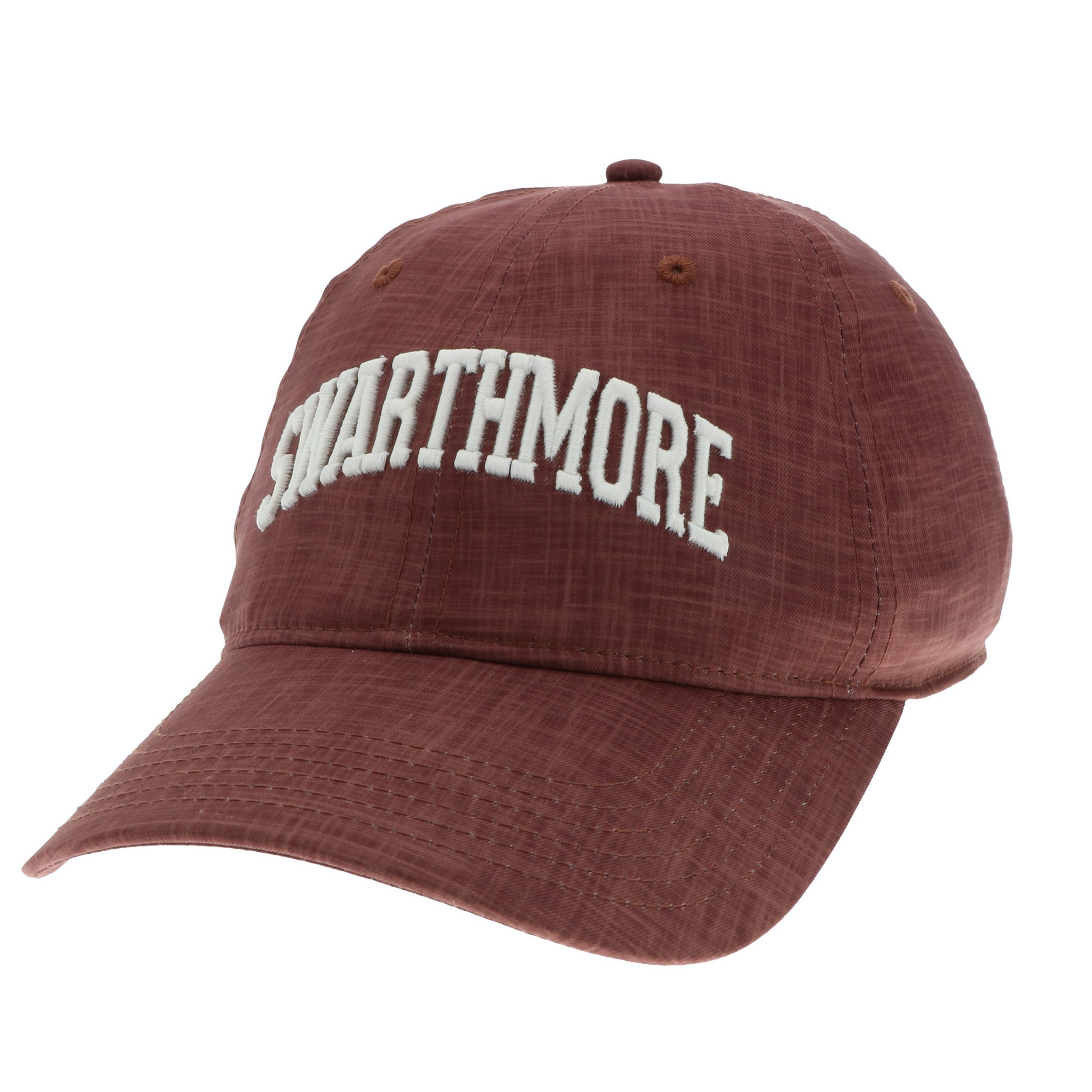 "Image For Legacy ""SWARTHMORE"" Reclaim Recycled Fabric Hat"