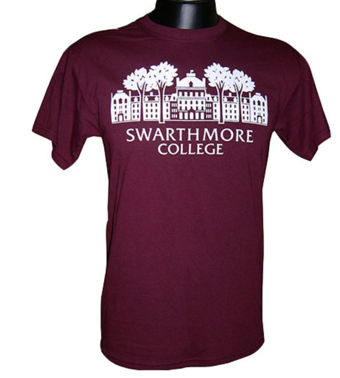 Cover Image For Parrish Hall Tee