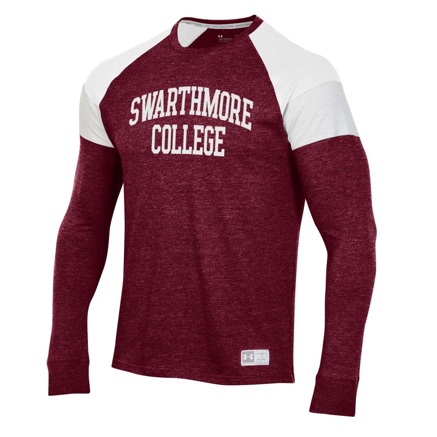 Image For Under Armour Gameday Long Sleeve Tee