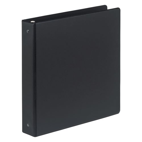 "Image For Binder 1.5"" Black"