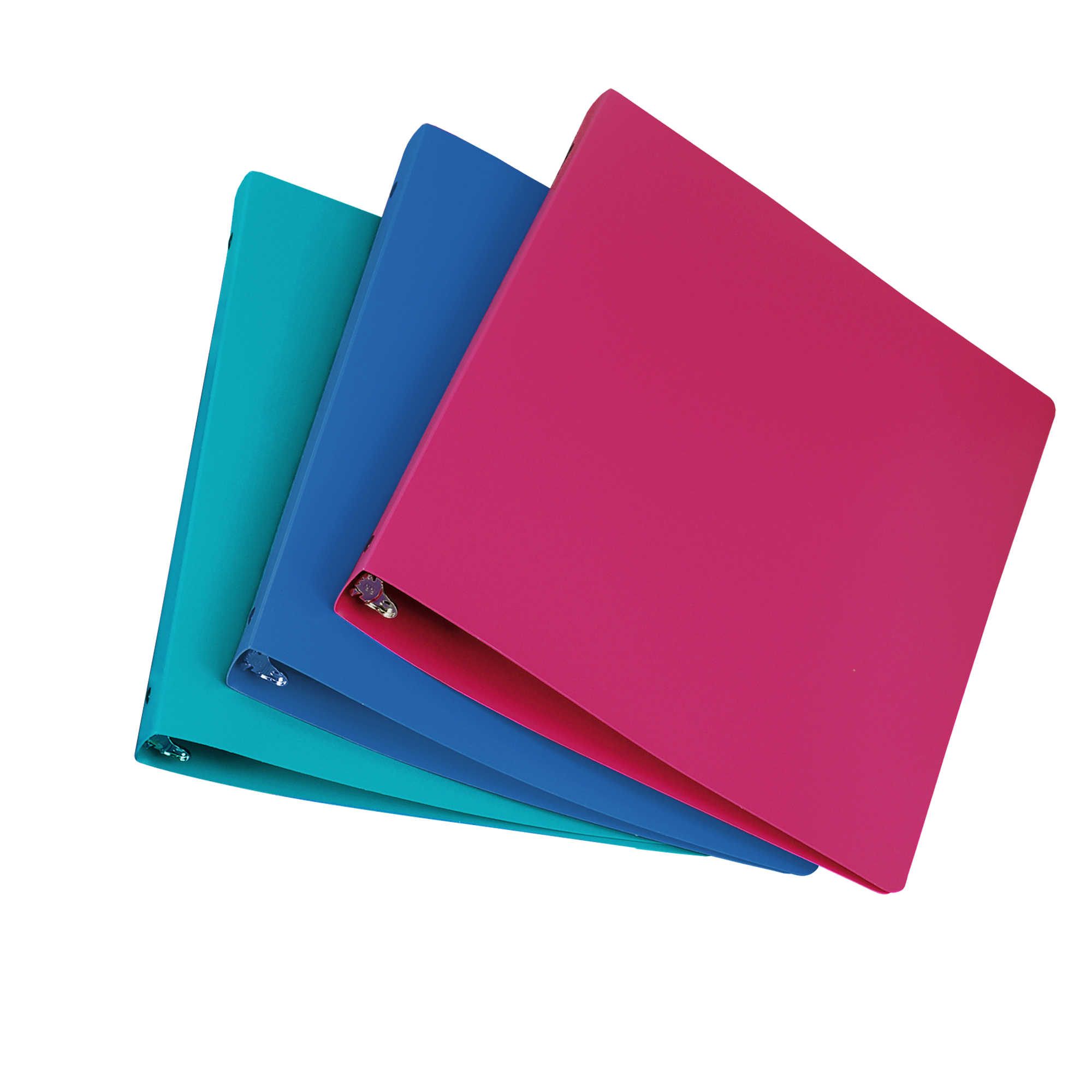 "Image For 1"" Binder Poly fashion"