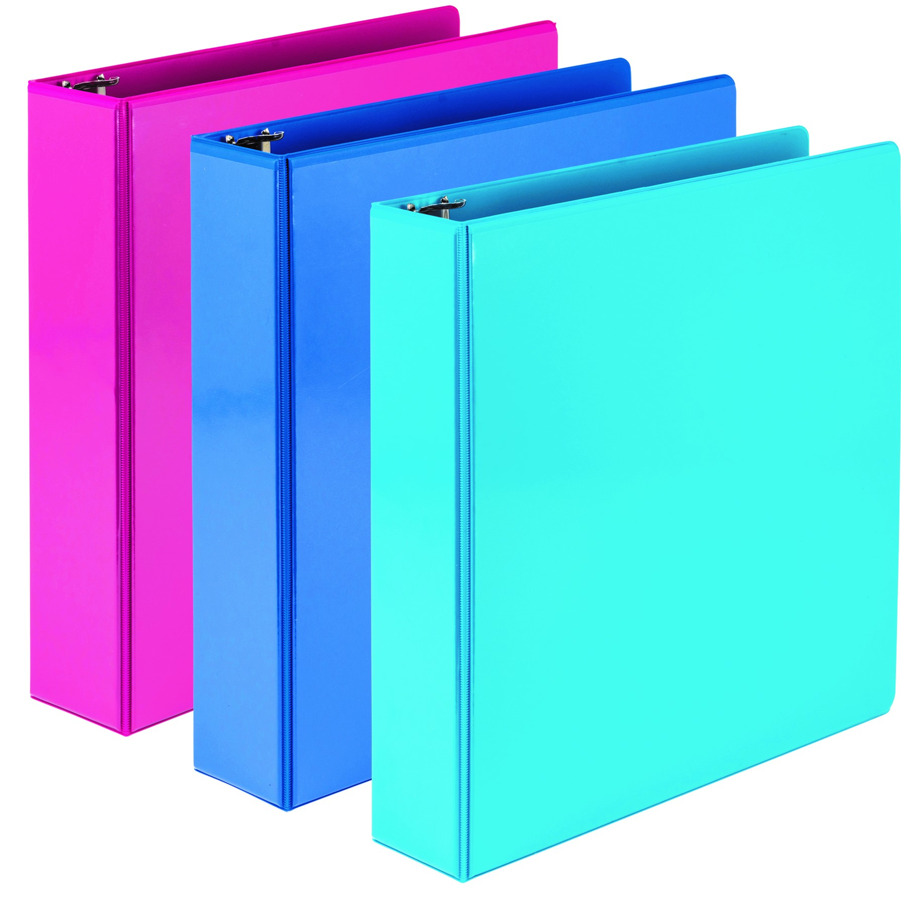 "Image For 2"" Binder view fashion"