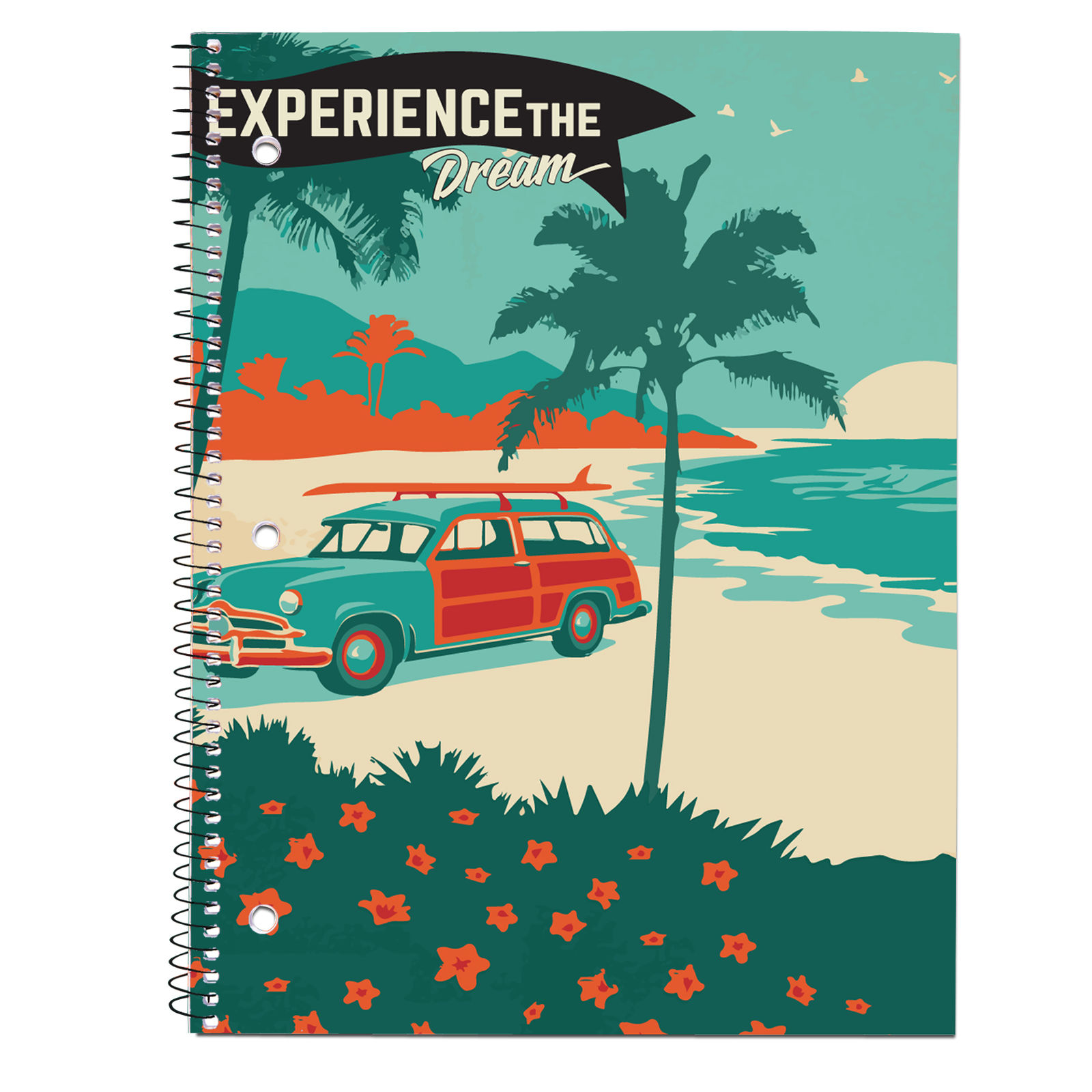 Image For Notebook Travel Posters
