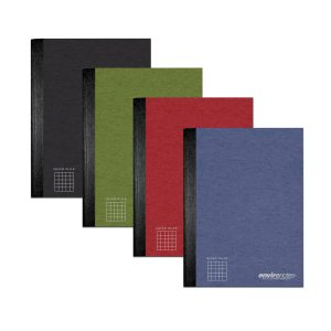 Image For Environotes Quad Rule Composition Book