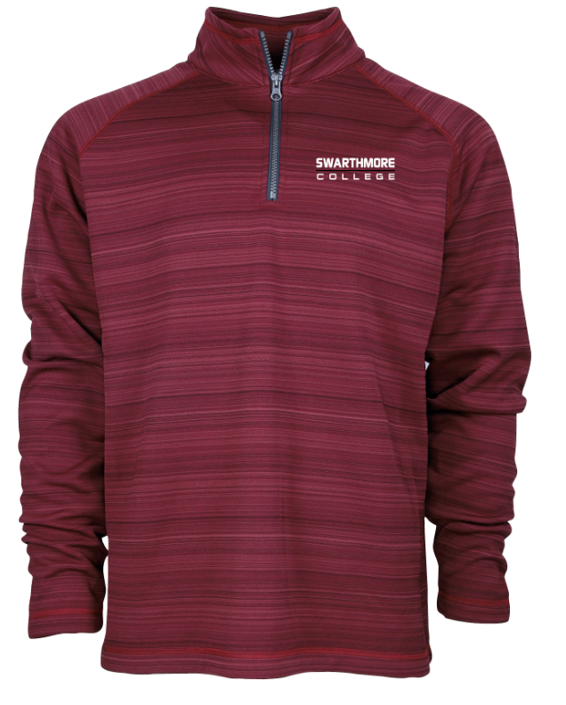Image For Ouray Evolution 1/4 zip