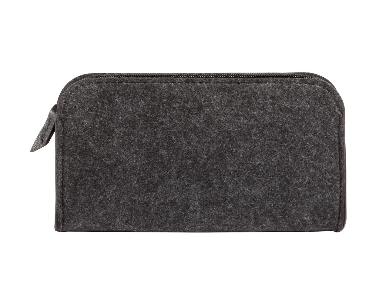Image For Pendaflex Felt Zip Pocket Small