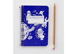 Image For Kittens in Space Pocket Sized Decomposition Book