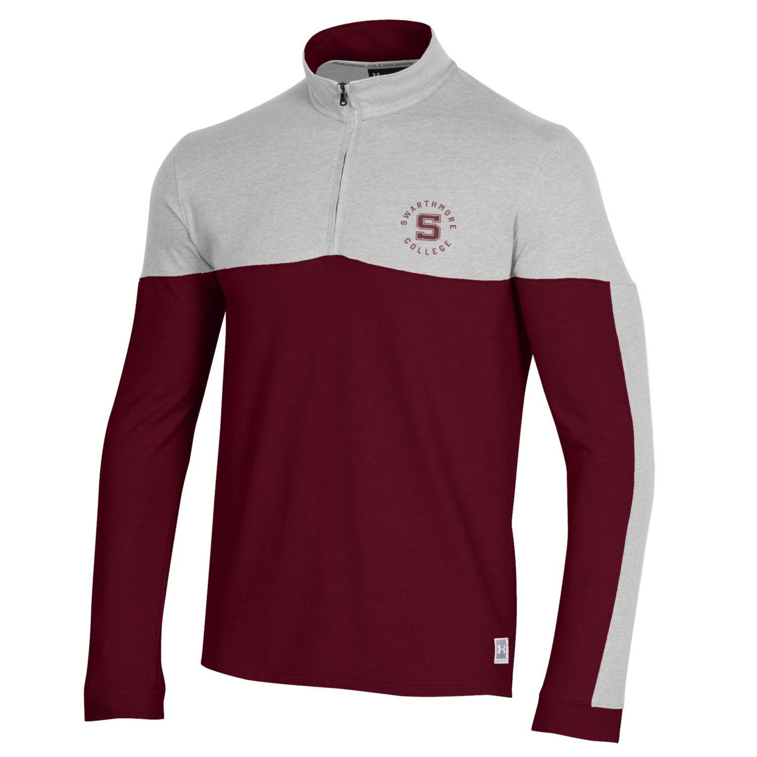 Image For Under Armour Gameday Qtr Zip