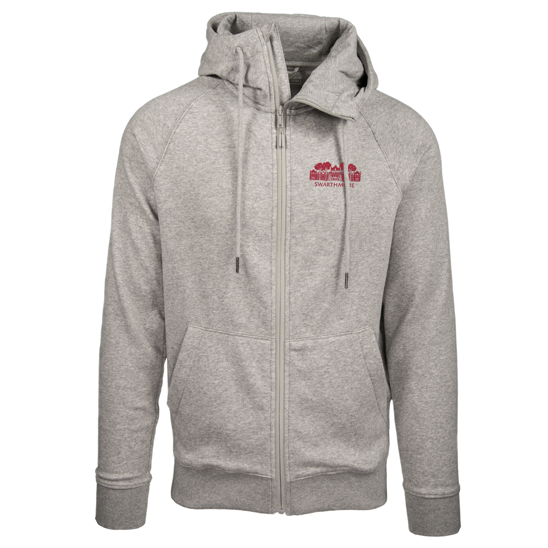 Image For Levelwear Axel Fullzip Hoodie