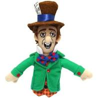 Image For Mad Hatter magnetic personality finger puppet